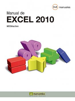 Manual de Excel 2010, MEDIAactive