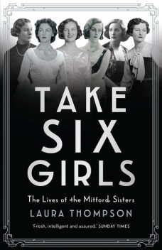 Take Six Girls, Laura Thompson
