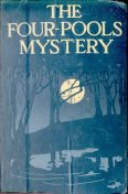 The Four-Pools Mystery, Jean Webster