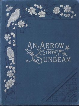 An Arrow in a Sunbeam, and Other Tales, Sarah Orne Jewett