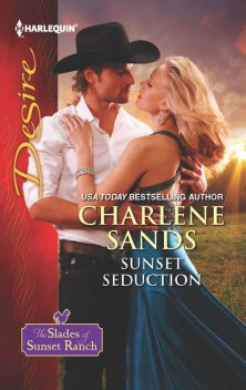 Sunset Seduction, Charlene Sands