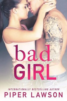 Bad Girl: Wicked #2, Piper Lawson