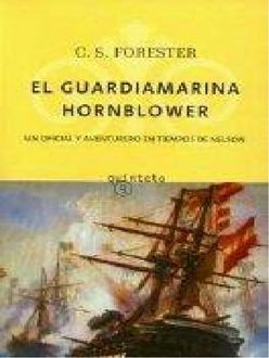 El Guardiamarina Hornblower, C.S.Forester