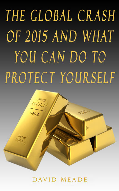 The Global Crash of 2015 and What You Can Do to Protect Yourself, David Meade