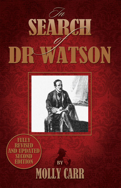 In Search of Dr Watson, Molly Carr