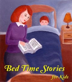 Bed Time Stories, Srinivas Vikram