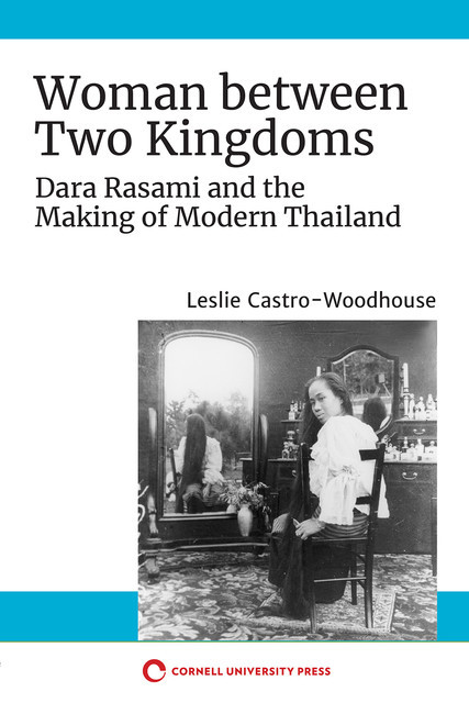 Woman between Two Kingdoms, Leslie Castro-Woodhouse