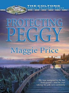 Protecting Peggy, Maggie Price