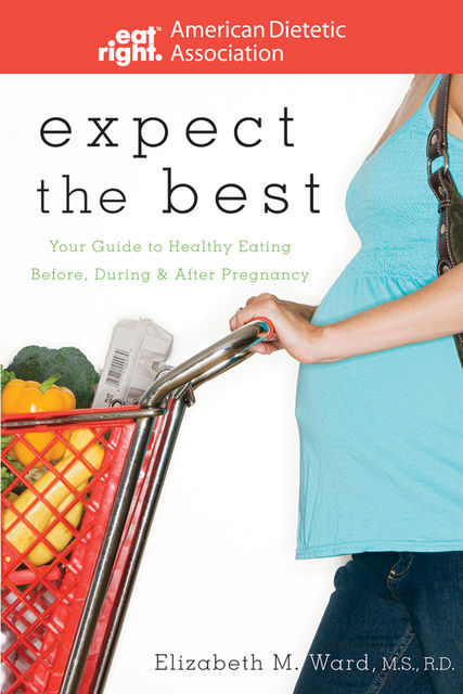 Expect the Best, Elizabeth M.Ward