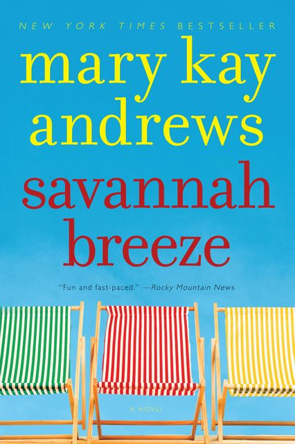 Savannah Breeze, Mary Kay Andrews