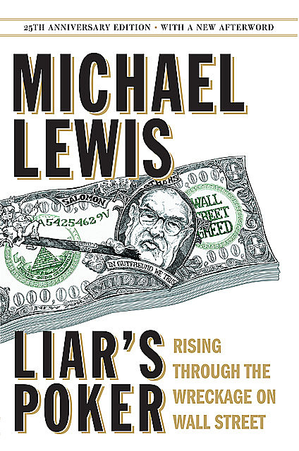 Liar's Poker, Michael Lewis