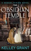 The Obsidian Temple, Kelley Grant