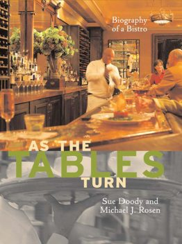 As the Tables Turn, Sue Doody, Michael Rosen
