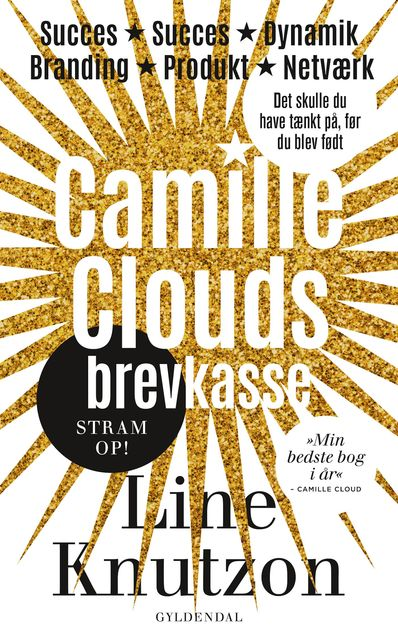 Camille Clouds brevkasse, Line Knutzon