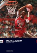 Michael Jordan, The Associated Press