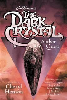 Jim Henson's The Dark Crystal Author Quest, J.M. Lee