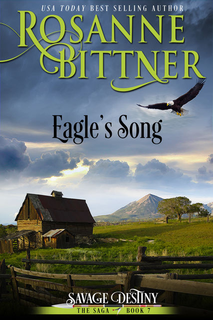 Eagle's Song, Rosanne Bittner