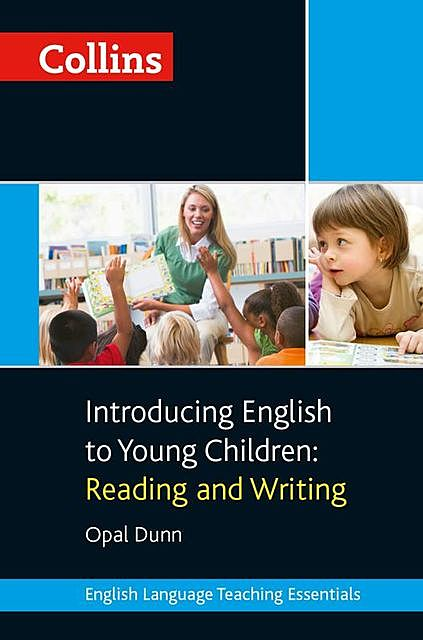 Collins Introducing English to Young Children, Opal Dunn