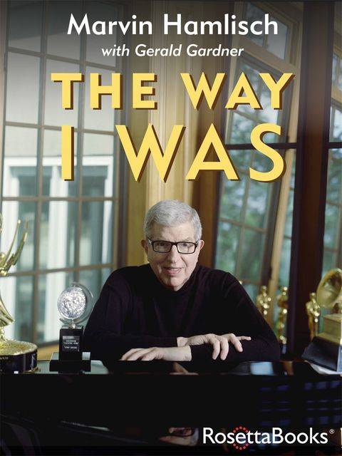 The Way I Was, Gerald Gardner, Marvin Hamlisch