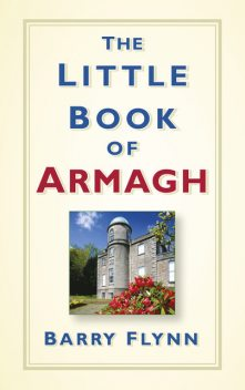 The Little Book of Armagh, Barry Flynn