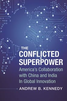 The Conflicted Superpower, Andrew Kennedy