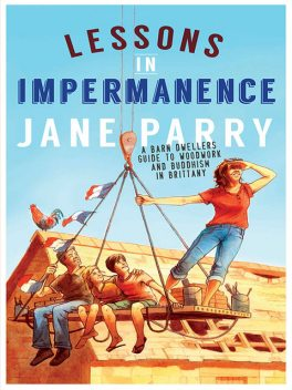Lessons in Impermanence, Jane Parry