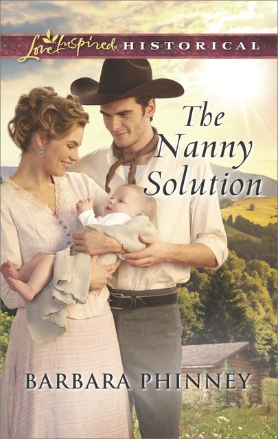 The Nanny Solution, Barbara Phinney