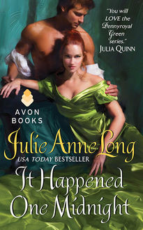 It Happened One Midnight, Julie Anne Long