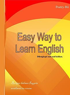 Easy Way to Learn English, Rifka Wangiana, Yulia Putri