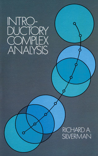 Introductory Complex Analysis, Richard A.Silverman