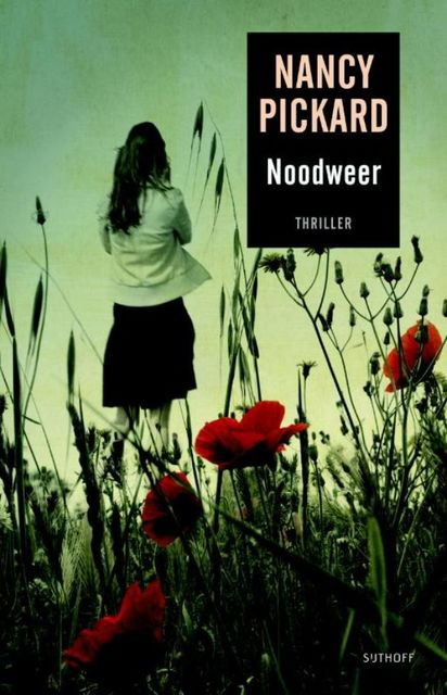 Noodweer, Nancy Pickard