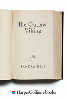 The Outlaw Viking, Sandra Hill