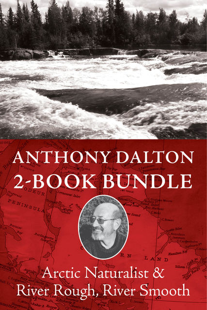 Anthony Dalton 2-Book Bundle, Anthony Dalton