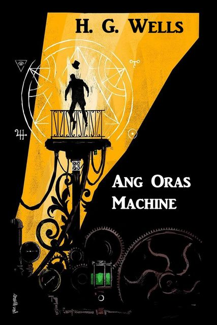 Ang Oras Machine, Herbert George Wells