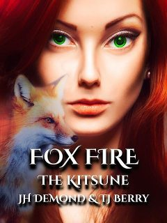 Fox Fire, J.H. DeMond, T.J. Berry