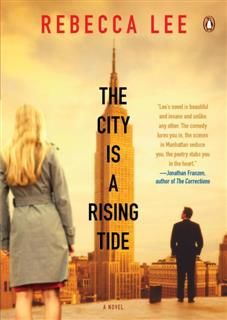 City is a Rising Tide, Rebecca Lee