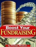 Boost Your Fundraising, Phillipa Windsor
