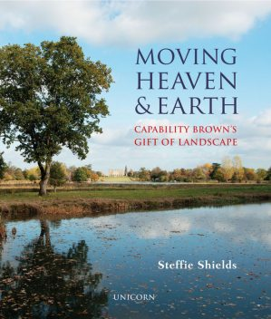 Moving Heaven and Earth, Steffie Shields