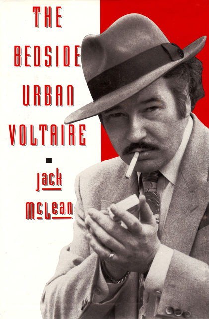 The Bedside Urban Voltaire, Jack McLean