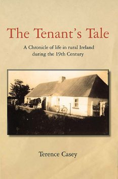 A Tenants Tale, Terence Casey