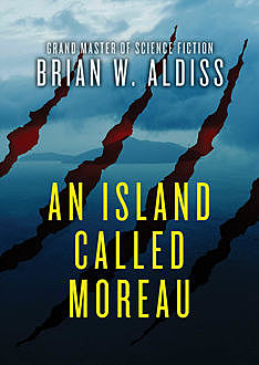 An Island Called Moreau, Brian Aldiss
