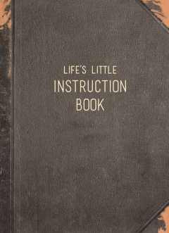 Life's Little Instruction Book, Summersdale Publishers