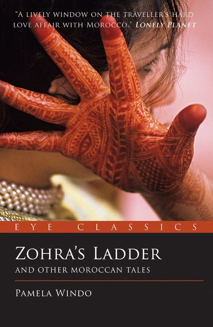 The Zohra's Ladder, Pamela Windo
