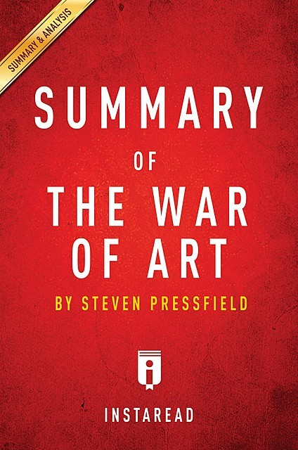Summary of The War of Art, Instaread