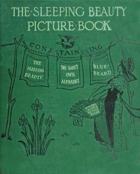 The Sleeping Beauty Picture Book,