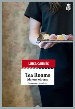 Tea Rooms, Luisa Carnés