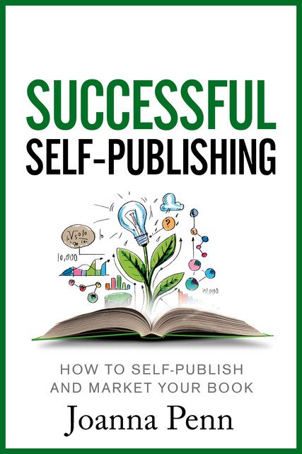 Successful Self-Publishing, Joanna Penn
