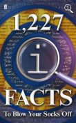 1,227 QI Facts to Blow Your Socks Off, John Lloyd, James Harkin, John Mitchinson