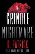 The Grindle Nightmare, Patrick
