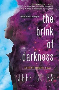 The Brink of Darkness (The Edge of Everything), Jeff Giles